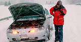 Компания Омская Служба Отогрева автомобилей, фото №1